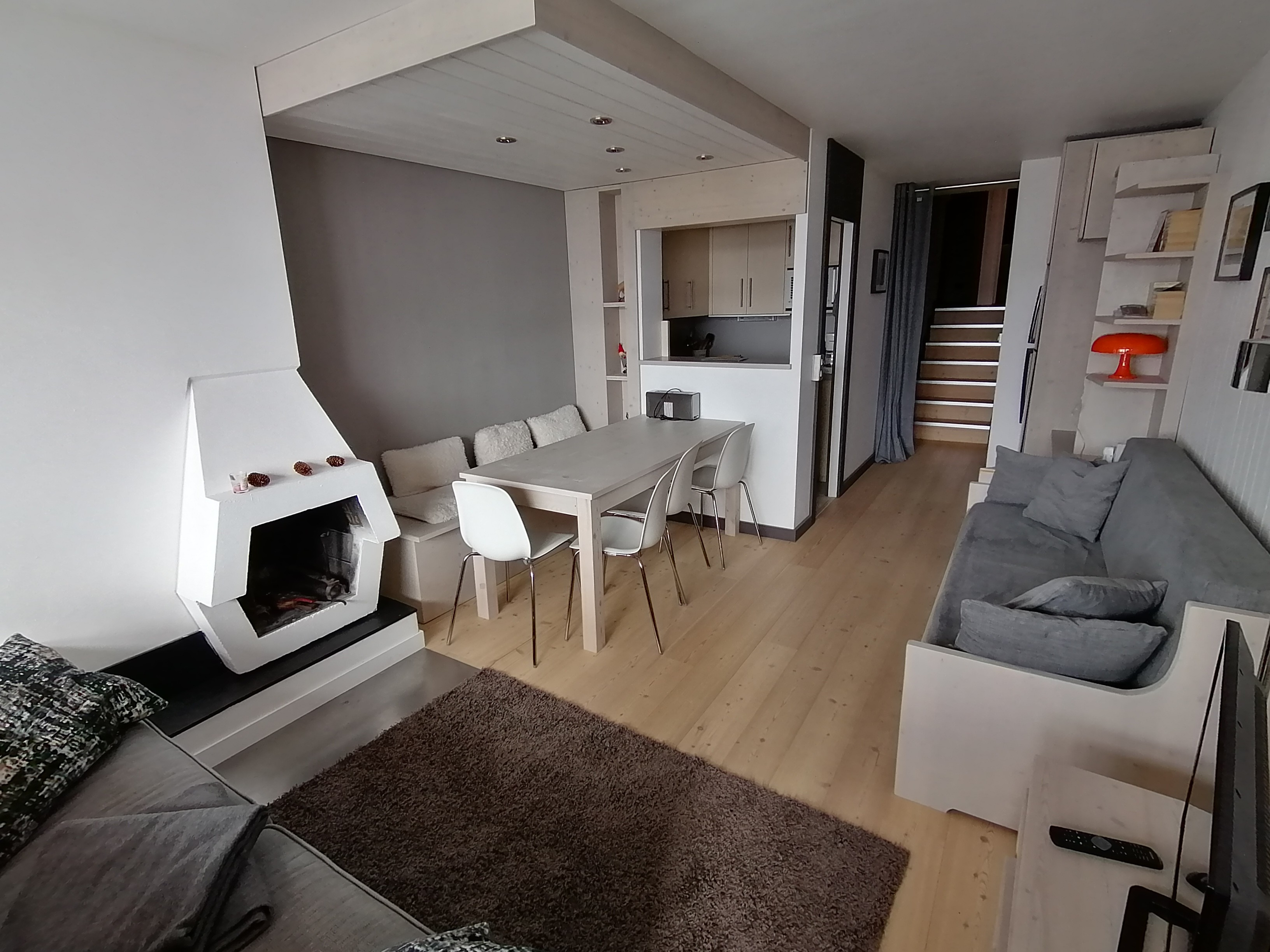 Avoriaz - Location appartement billy
